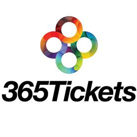 365 Tickets Promo Code