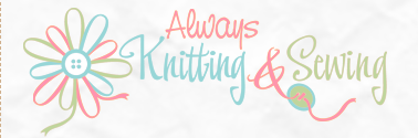 Always Knitting And Sewing Promo Code