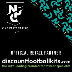 Discount Football Kits Promo Code