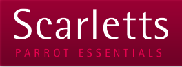 Scarletts Parrot Essentials Promo Code