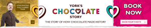 York's Chocolate Story Promo Code