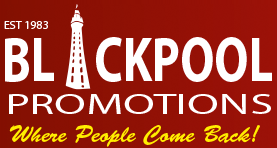 Blackpool Promotions Promo Code