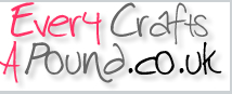 Every Crafts A Pound Promo Code