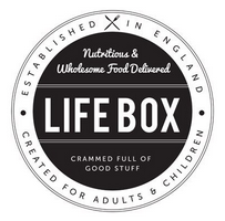 Lifebox Food Promo Code