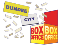 Dundee Box Office Promo Code