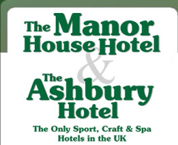 The Manor House Hotel & The Ashbury Hotel Promo Code