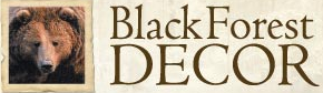 Black Forest Decor Promo Code