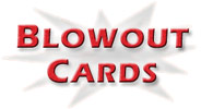 Blowout Cards Promo Code