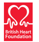 British Heart Foundation Promo Code