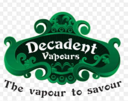 Decadent Vapours Promo Code