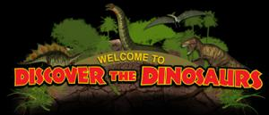 Discover The Dinosaurs Promo Code