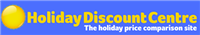 Holiday Discount Centre Promo Code