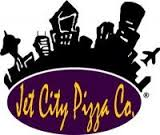 Jet City Pizza Promo Code