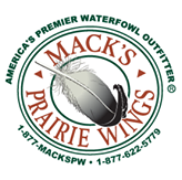 Macks Prairie Wings Promo Code