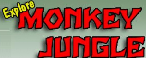 Monkey Jungle Promo Code