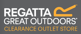 Regatta Outlet Promo Code