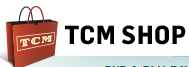 Official TCM Shop Promo Code