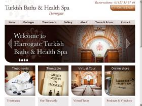 Turkish Baths Promo Code