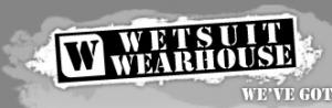 Wetsuit Wearhouse Promo Code