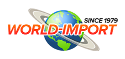 World-Import Promo Code