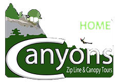 Zip The Canyons Promo Code